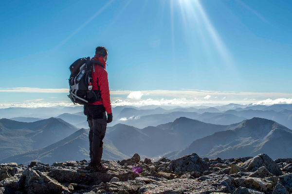 The 3 Peaks Challenge Packages